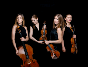 Selini Quartet, Streichquartett