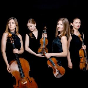 Selini Quartet.Streichquartett